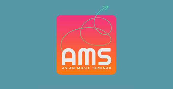 Asian Music Seminar Logo